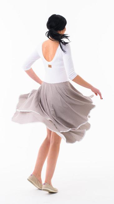 93709a435e79 Šaty CANCAN™ paris dámske - ZUPPA®