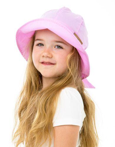 Klobúk RAYA™ pink