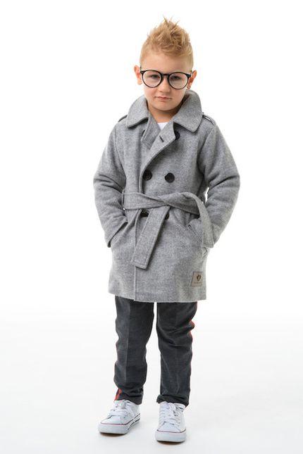 Kabát CAPO™ chlapčenský
