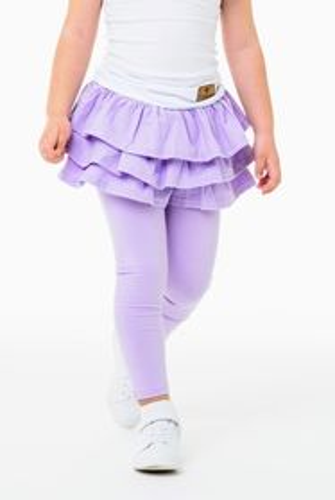 Sukňolegíny™ CLASSIC lila